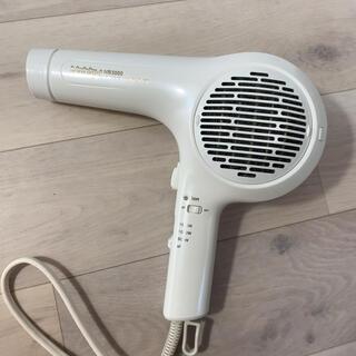 テスコム(TESCOM)のnobby ドライヤー NB3000 minus ion hair dryer(ドライヤー)