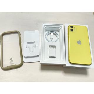 Apple - iPhone11 128GB simフリー