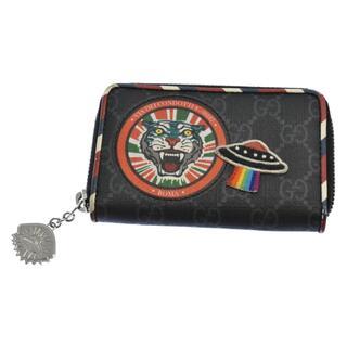 Gucci - GUCCI グッチ 二つ折り財布