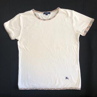 BURBERRY - BURBERRY/バーバリー Tシャツ