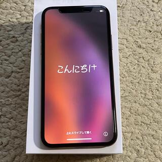 アップル(Apple)のiPhone XS 256GB Gold SIMフリー(スマートフォン本体)