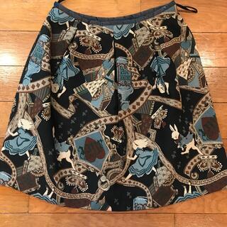 JaneMarple - ジェーンマープル   アリスゴブランスカート