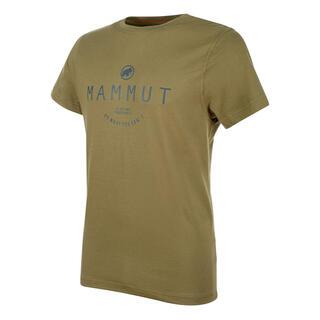 Mammut - Mammut マムート ザイル Tシャツ