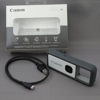 Canon - キヤノン INSPIC REC FV-100
