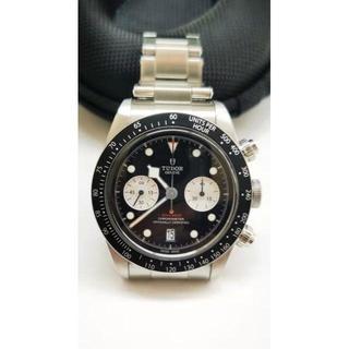 Tudor - TUDOR チュードル M79360N-0001 BLACK BAY CHRON