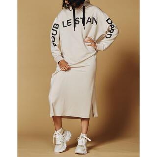 ダブルスタンダードクロージング(DOUBLE STANDARD CLOTHING)のダブスタ ワンピース(ロングワンピース/マキシワンピース)