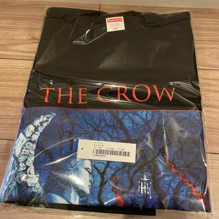 Supreme - Supreme The Crow Tee シュプリーム クロウ XXL 黒