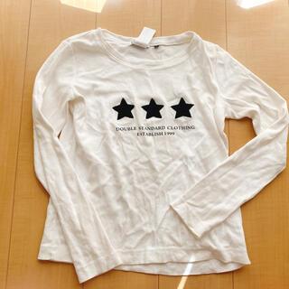 ダブルスタンダードクロージング(DOUBLE STANDARD CLOTHING)のダブスタ ロンT(Tシャツ(長袖/七分))