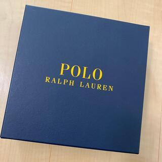 ポロラルフローレン(POLO RALPH LAUREN)のPOLO ポロラルフローレン 空箱(ショップ袋)