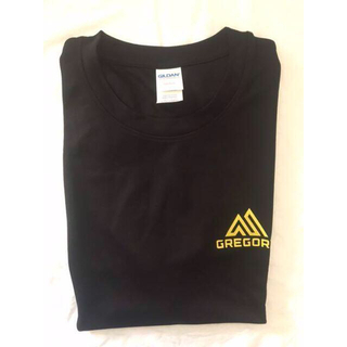Gregory - 【新品未使用品】 Gregory ノベルティ品 ロゴ付 半袖 Tシャツ