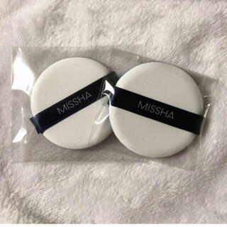 MISSHA - ミシャ エアインパフ  新品