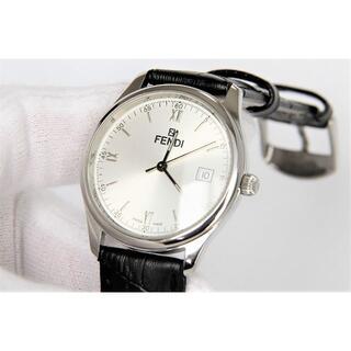 フェンディ(FENDI)のフェンディ FENDI 男性用 腕時計 電池新品 s1081(腕時計(アナログ))