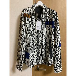 サカイ(sacai)のSacai × Alexander Girard シャツジャケット サカイ(ブルゾン)
