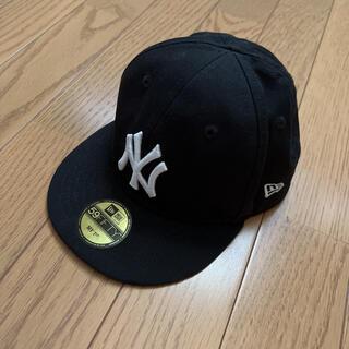 ニューエラー(NEW ERA)のニューエラ ヤンキース キャップ(帽子)