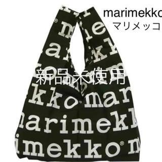 marimekko - マリメッコ marimekko エコバッグ 新品未使