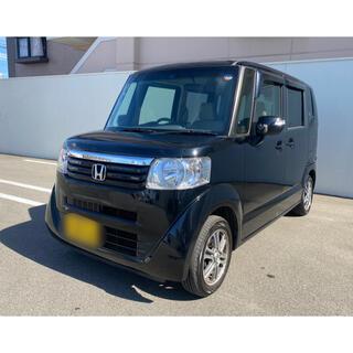 ホンダ - ホンダ NBOX 人気色 車検令和4年4月 走行7.4万キロ