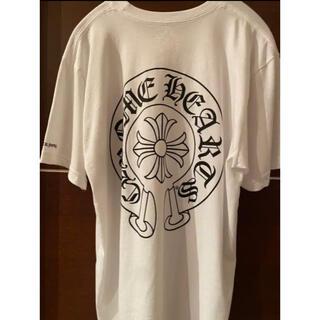 Chrome Hearts - クロムハーツ Tシャツ 正規品 新品‼️