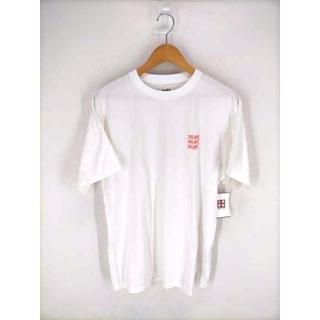 エックスガール(X-girl)のX-girl(エックスガール) GLOW LOGO S/S TEE レディース(Tシャツ(半袖/袖なし))