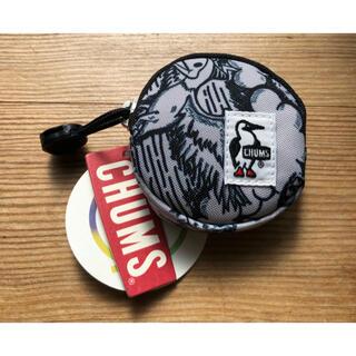 チャムス(CHUMS)のチャムス コインケース 新品未使用(コインケース/小銭入れ)