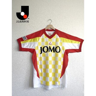 le coq sportif - 2002 Jリーグオールスター JOMO CUP ユニフォーム J-EAST