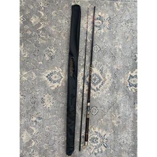 ガマカツ(がまかつ)のがまかつ ガマカツ 玄人 カワハギ 210 タイプS(ロッド)