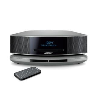 BOSE - BOSE ウェーブサウンドタッチミュージックシステム 4 QVC
