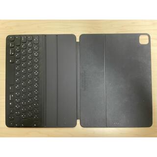 アイパッド(iPad)のSmart Keyboard Folio iPad Pro 12.9 第4世代用(iPadケース)