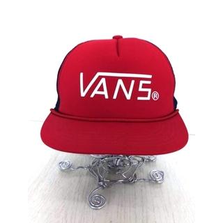 ヴァンズ(VANS)のVANS(バンズ) MILITIAメッシュキャップ メンズ 帽子 キャップ(キャップ)
