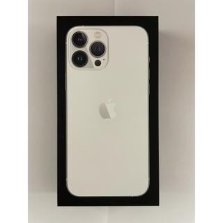 Apple - (SIMフリー版)iPhone 13 Pro Max 256GB シルバー