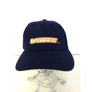 ヴァンズ(VANS)のVANS(バンズ) ウール6Pキャップ メンズ 帽子 キャップ(キャップ)