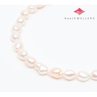 タサキ(TASAKI)の田崎真珠 スワン 淡水真珠   ネックレス(ネックレス)