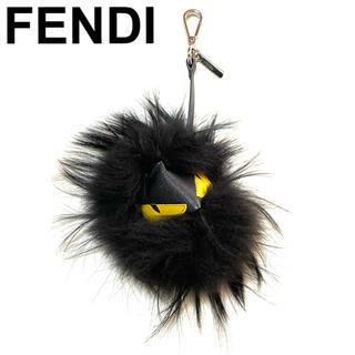 FENDI - FENDI モンスター チャーム キーホルダー