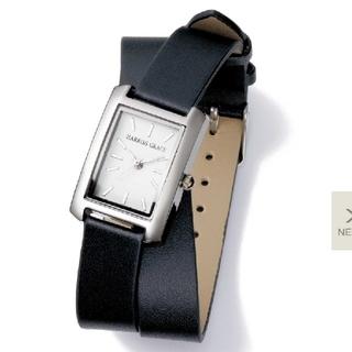 宝島社 - 素敵なあの人 付録 HARRISS GRACE 腕時計
