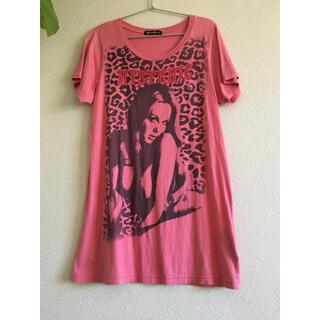 ヒステリックグラマー(HYSTERIC GLAMOUR)のヒステリックグラマー  HYSTERIC Tシャツ最終価格!(Tシャツ(半袖/袖なし))