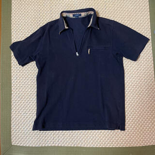 バーバリー(BURBERRY)のBurberry バーバリー ポロシャツ メンズ(ポロシャツ)