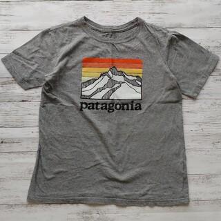 パタゴニア(patagonia)のPATAGONIA パタゴニア ボーイズ Tシャツ 2枚セット(Tシャツ/カットソー)