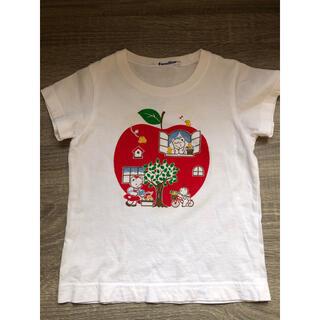 familiar - ファミリア 半袖Tシャツ 100㌢