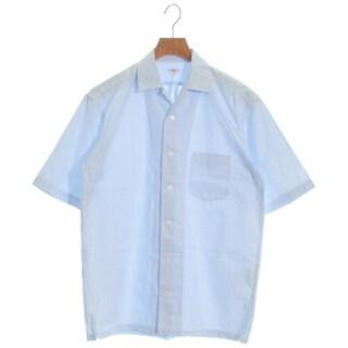 サイ(Scye)のSCYE カジュアルシャツ メンズ(シャツ)