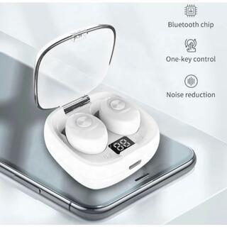 XG-8 ワイヤレス イヤホン Bluetooth ギフト 白 高音質 おすすめ