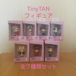 防弾少年団(BTS) - TinyTAN BTS 防弾少年団 モニター フィギュア