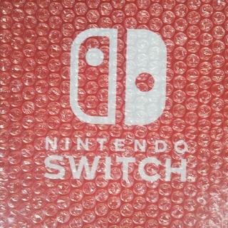 Nintendo Switch - Nintendo Switch カスタマイズ 有機ELネオンブルー/ネオンレッド