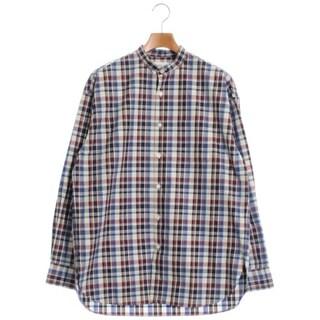 ALLEGE - ALLEGE カジュアルシャツ メンズ