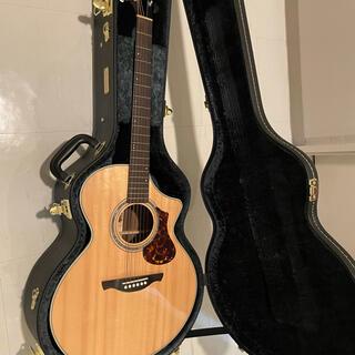 ギブソン(Gibson)のあいみょん 愛用ブランド History(ヒストリー)NTC3(アコースティックギター)