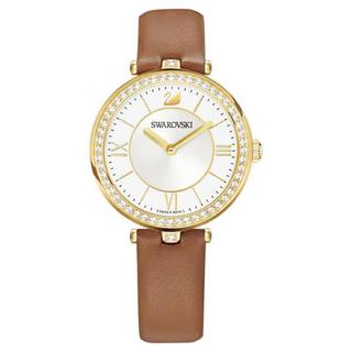 SWAROVSKI - 【美品】スワロフスキー 腕時計