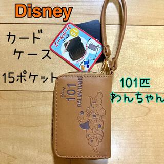 Disney - ディズニー カードケース カード収納 カードポケット ケース