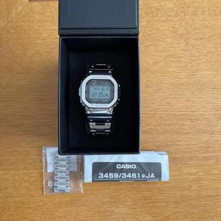G-SHOCK - G-SHOCK GMW-B5000D-1JF フルメタル  電波ソーラー