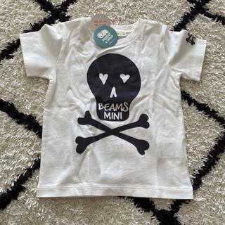 ビームス(BEAMS)のビームスミニ Tシャツ(Tシャツ/カットソー)