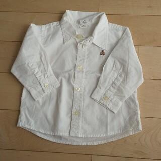 ベビーギャップ(babyGAP)のシャツ (ブラウス)