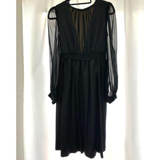 Ameri VINTAGE - litmus vintage ワンピースドレス