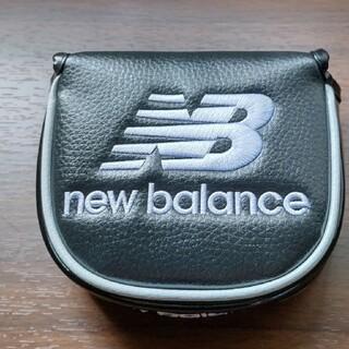 New Balance - パターカバー マレット型